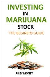 Investing in marijuana stock: The beginners  guide to marijuanah business