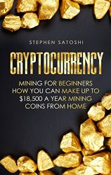 Cryptocurrency: Mining for Beginners – How You Can Make Up To $18,500 a Year Mining Coins From Home