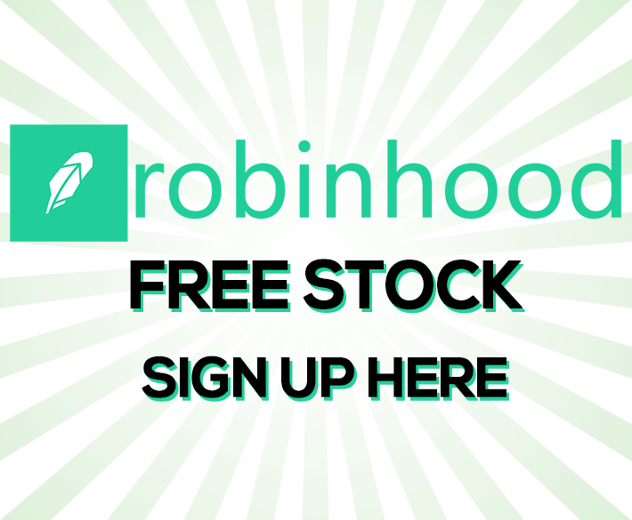 freestock - Free Stock for Signing Up!