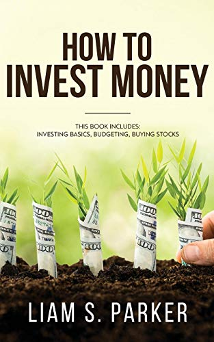 How to Invest Money: How to Triple your Money and Make it Work for you. Investment Options, Handling Risk, Passive Income, and More.