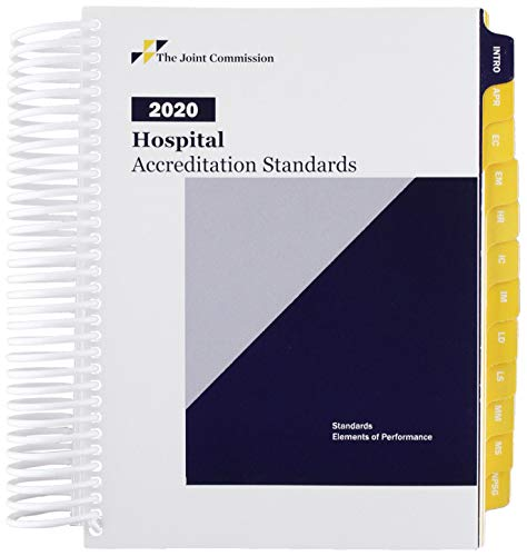 Hospital Accreditation Standards 2020