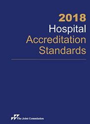 2018 Hospital Accreditation Standards